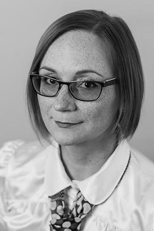 Nadezhda Cherepanova