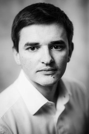 Andrey Grankin