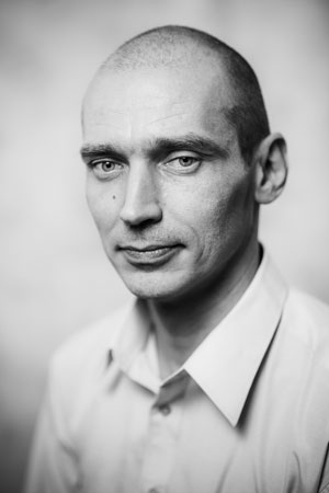 Dmitry Golubenko
