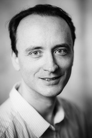 Alexander Uspensky