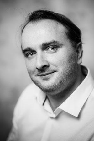 Denis Tikhonenko