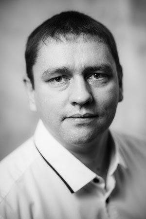 Sergey Zhdankin