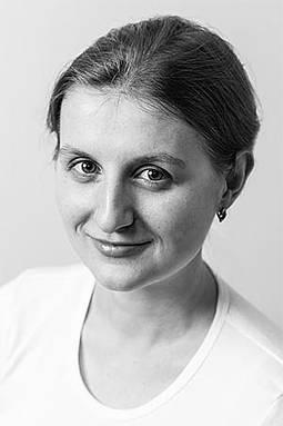 Katerina Kostritsyna