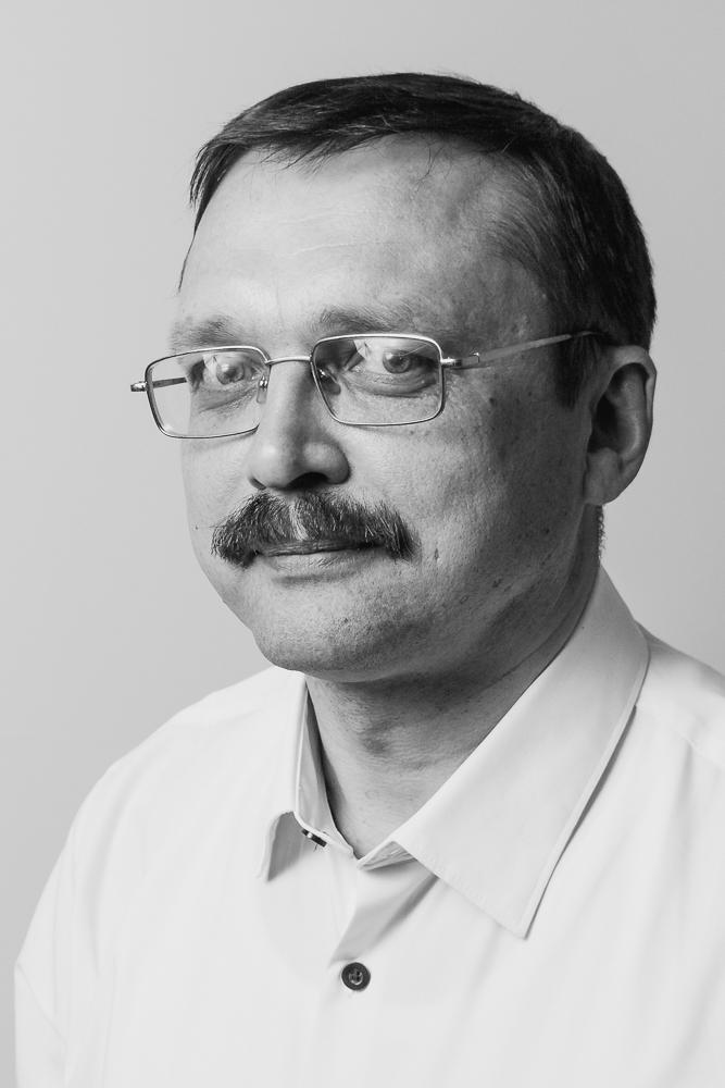 Andrey Lyubimets