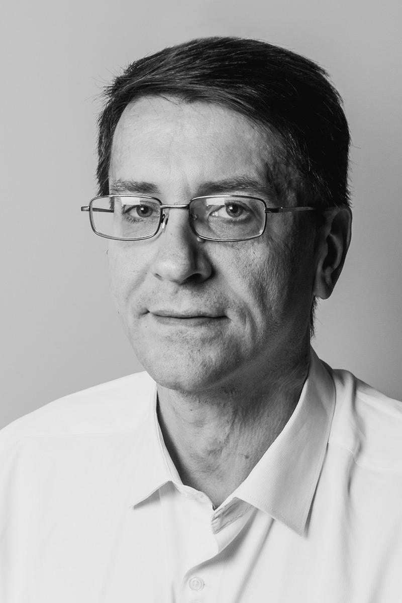 Jaroslav Berezhnov